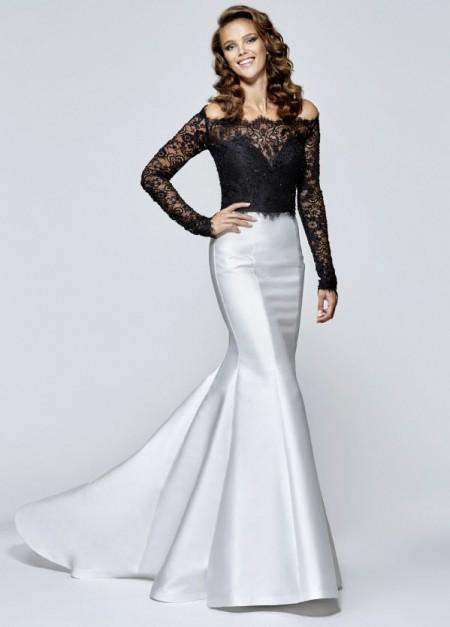 لباس مجلسی جدید , مدل لباس مجلسی بلند گیپور , مدل لباس مجلسی بلند حریر