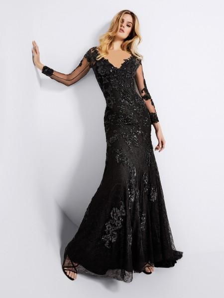 لباس مجلسی زنانه , مدل لباس مجلسی بلند مخمل , لباس مجلسی بلند پوشیده